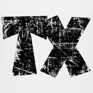 TX Texas Design Vintage Black