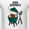 Big Green Egg, Egg Master - Men's T-Shirt