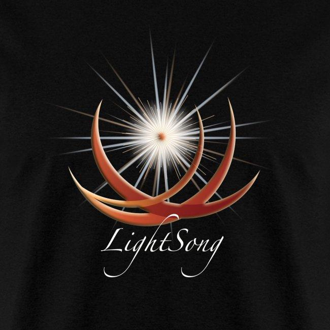 "Unisex LightSong ""Just Journey On It"" Tee"