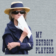 Design ~ Martha My Detroit Players