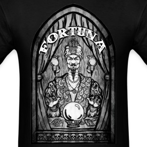 zoltar T-Shirts - Men's T-Shirt