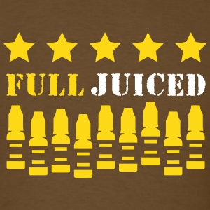 FULL JUICED T-Shirts - Men's T-Shirt