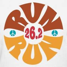 Run 26.2 Marathon Women's T-Shirts