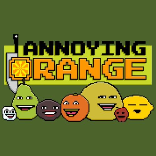 8 Bit Annoying