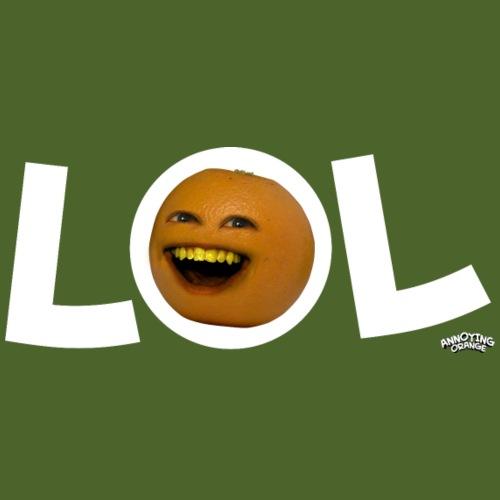 Annoying Orange LOL