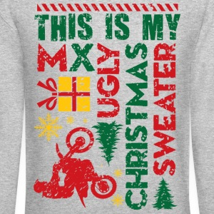 MX Ugly Christmas Sweater