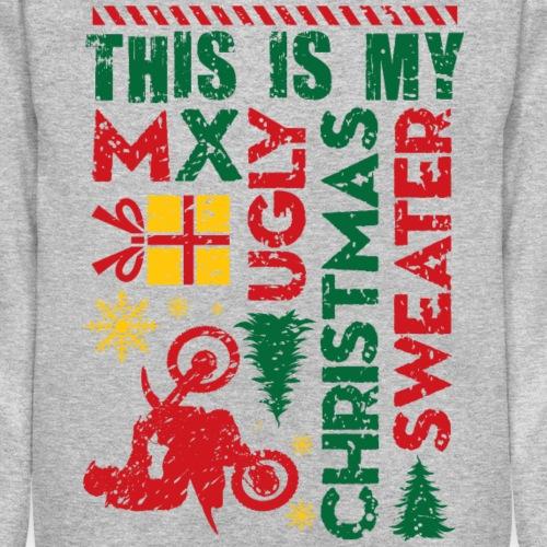 MX Ugly Christmas Sweater