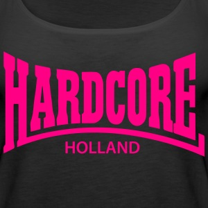 Hardcore Holland Tanks - Women's Premium Tank Top
