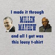 Design ~ Millen and Mayhew