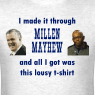 Design ~ Millen and Mayhew