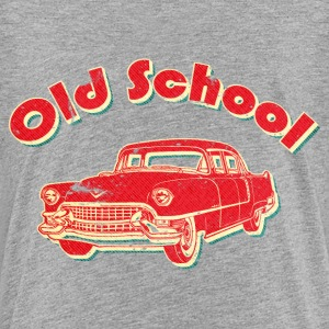 Old School Car Retro  Baby & Toddler Shirts - Toddler Premium T-Shirt