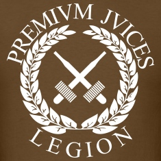PREMIUM JUICES LEGION T-Shirts