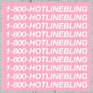 Design ~ 1800HOTLINEBLING - Hoodie