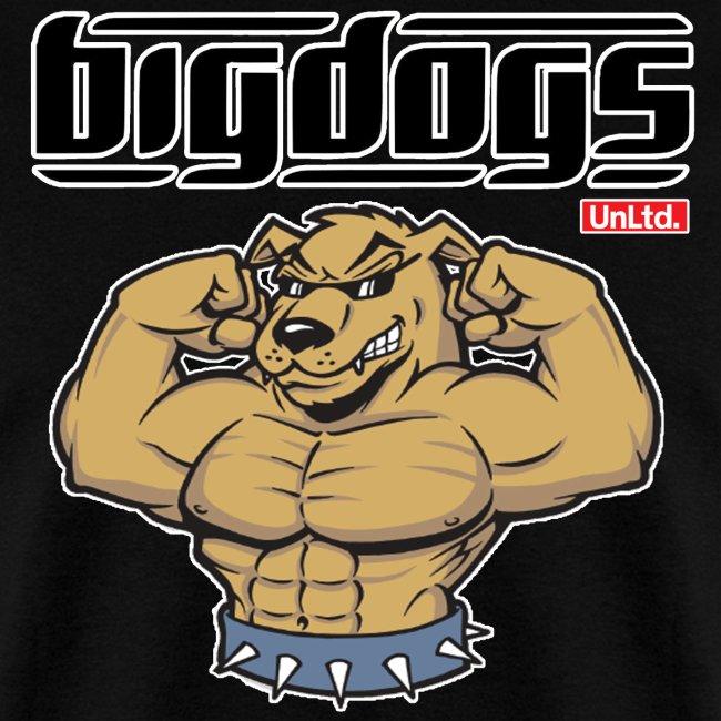 Big Dog T1