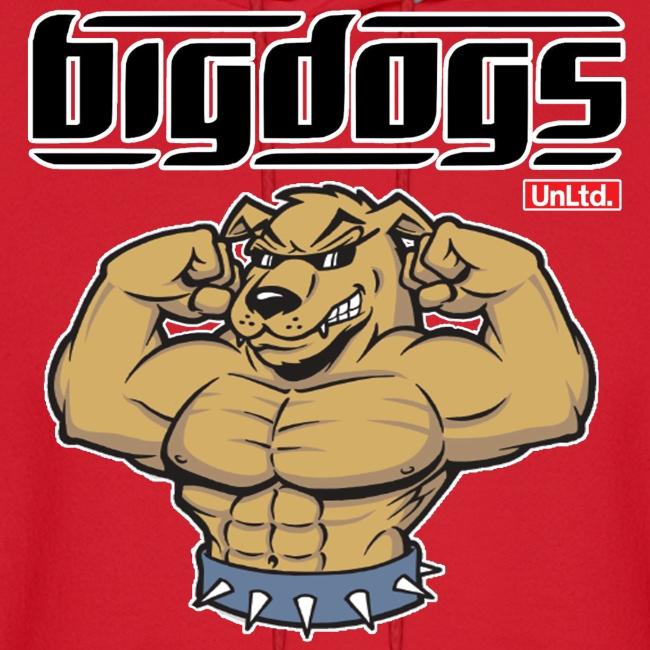 Big Dog H1