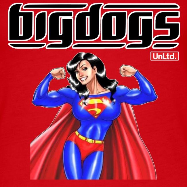 LadyBulldog T1