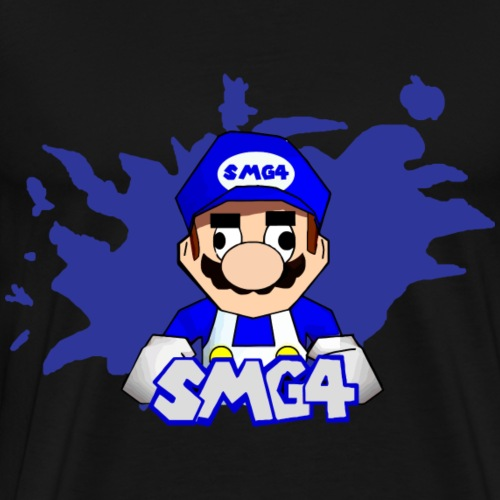 Smg4 Shirts And Merchandise