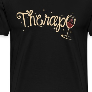 Therapy - Men's Premium T-Shirt