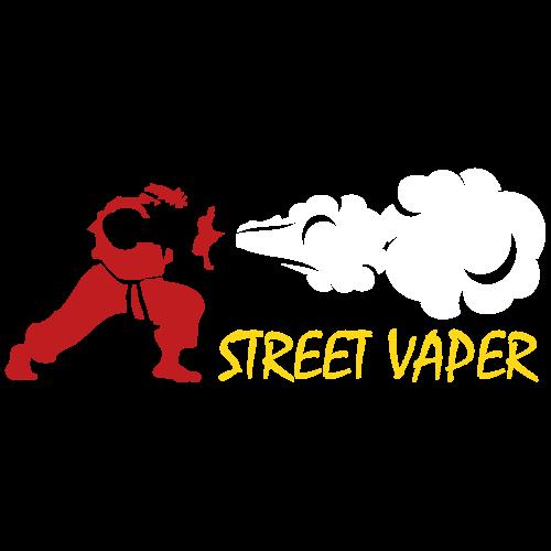 STREET VAPER