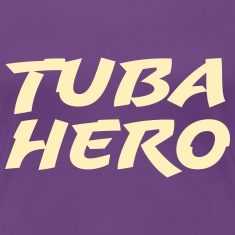 Tuba Brass Gifts | Spreadshirt