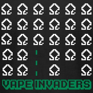 VAPE INADERS T-Shirts - Men's T-Shirt by American Apparel