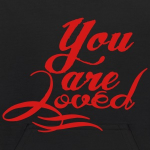 You are loved Sweatshirts - Kids' Hoodie