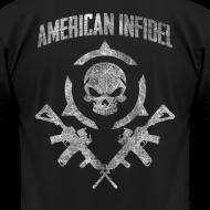 Design ~ Invictus Rifles Distressed