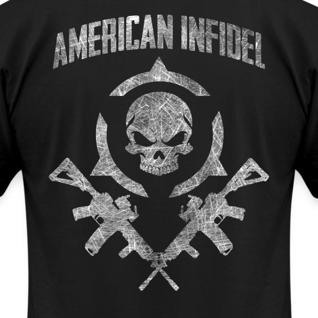 Invictus Rifles Distressed