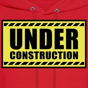 Construction hoodies