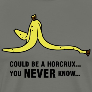 Banana Horcrux - Men's Premium T-Shirt