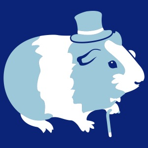 sir guinea pig