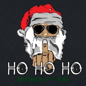 Santa Giving Finger