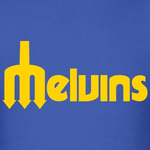 Melvins - Men's T-Shirt
