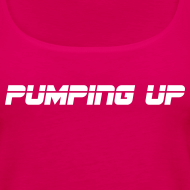 Design ~ Pumping up
