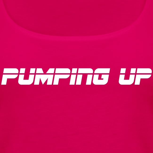 Pumping up