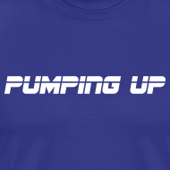 Design ~ Pumping up