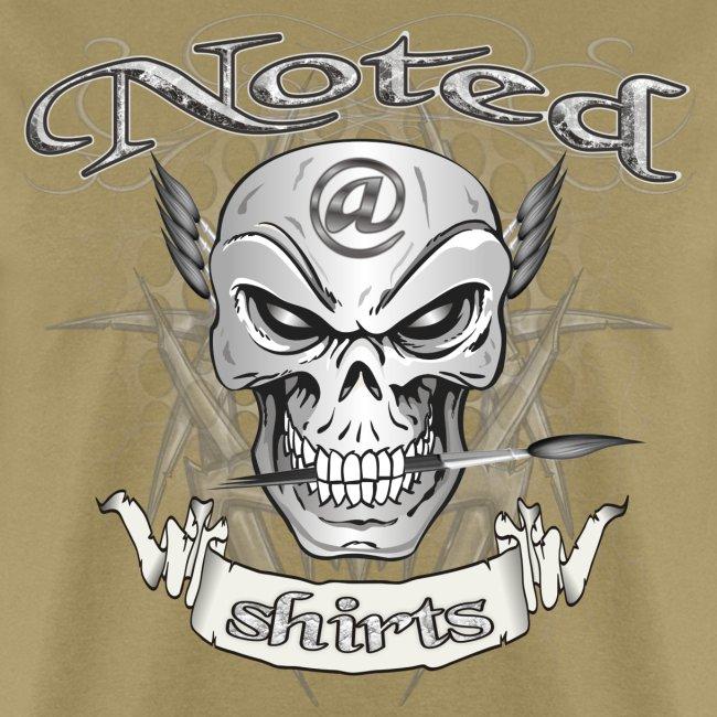 Noted @ shirts T-shirt