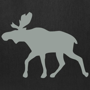 elk Bags & backpacks - Tote Bag