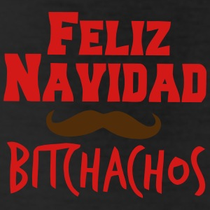 FELIZ NAVIDAD BITCHACHOS Bottoms - Leggings by American Apparel