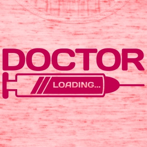 doctor loading... Tanks - Women's Flowy Tank Top by Bella