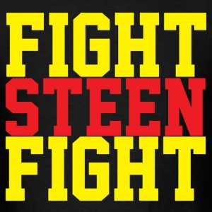 Fight Steen Fight Men's T-Shirt - Men's T-Shirt