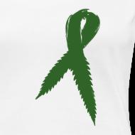 Design ~ Medical Marijuana Ribbon