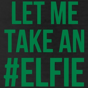 LET ME TAKE AN #ELFIE Bottoms - Leggings by American Apparel