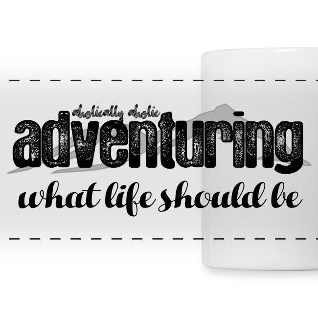 Adventuring Mug