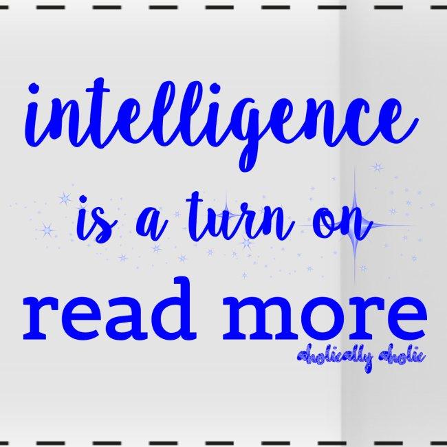 Intelligence Mug