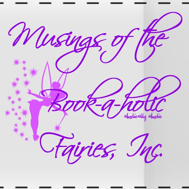Musings of the Book-a-holic fairies, Inc Mug