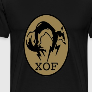 XOF - Metal Gear Solid - Men's Premium T-Shirt
