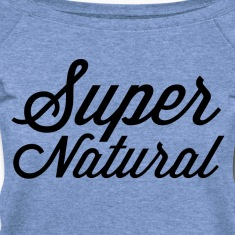 supernatural Long Sleeve Shirts