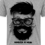 Design ~ Hipster Is Dead