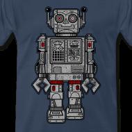 Design ~ Retro Robot Toys